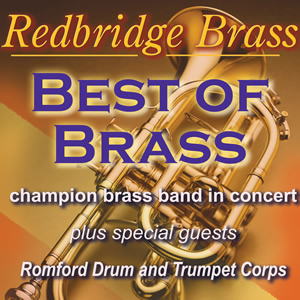 Best of Brass concert