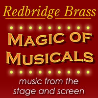 magic of musicals concert