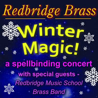 Winter Magic concert